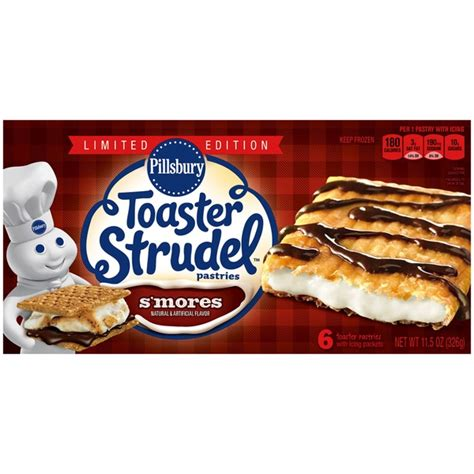 how much are toaster strudels toaster strudel icing bruin