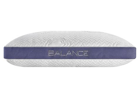 Bedgear Balance 2.0 Queen Pillow