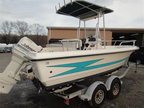 Hydra Sport Boats Home Page by 1997 Hydra Sports 20 The Hull Boating And