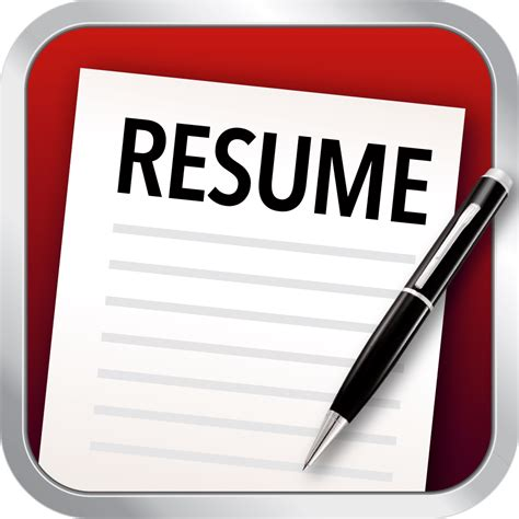 Free Resume Clipart by If You These Common Resume Mistakes Say Goodbye To Your Chance