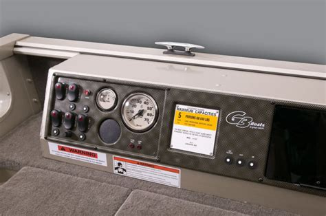 Tracker Boats Reliability by Research 2009 G3 Boats Angler V172t On Iboats