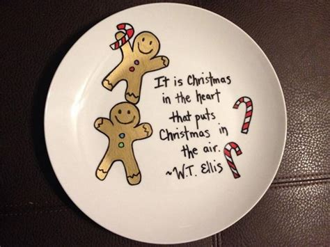 ideas for christmas plate designs how to decorate dinnerware with sharpie just imagine daily dose of creativity