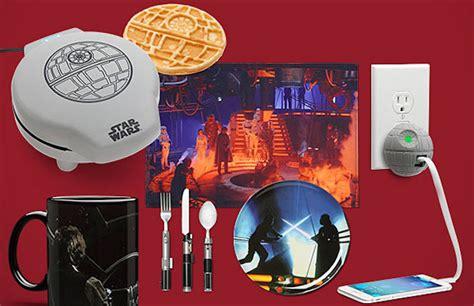 Star Wars Waffle Station