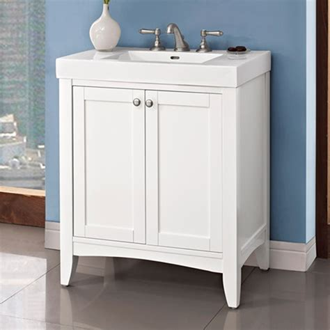 fairmont designs bathroom vanity fairmont designs shaker americana 30 quot vanity polar white