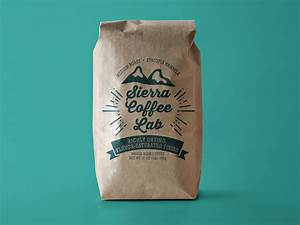 custom coffee bags stunning quality low minimums inkable With custom coffee bag labels