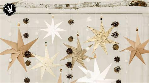 Fensterdekoration Weihnachten Selber Machen by Weihnachts Fensterdeko Selber Basteln Ostseesuche