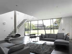 photos and inspiration modern homes interior decorating ideas modern grey living room dgmagnets
