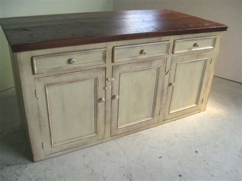 salvaged wood kitchen island reclaimed wood kitchen island traditional kitchen