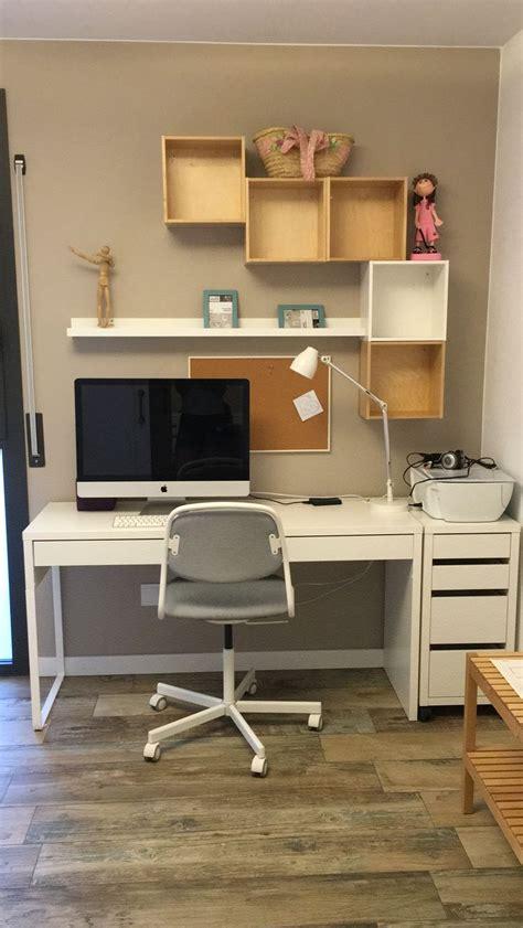 Ikea Bureau Micke Best 25 Micke Desk Ideas On Micke Desk Ikea Ikea Micke And Desks Ikea