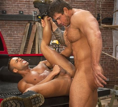 Read Micah Brandt Interview And Watch Him Bottoms For Zeb Atlas