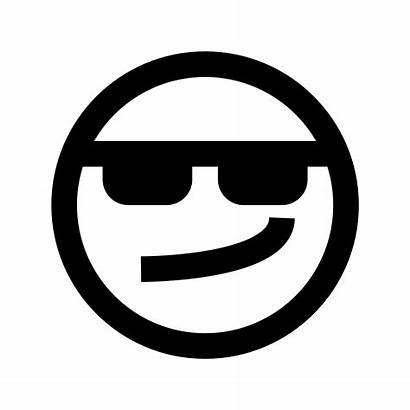 Cool Icon Looking Face Icons8 Web Px