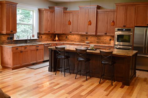 cherry kitchen islands appealing cherry kitchen islands featuring rectangle shape