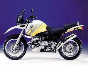 Bmw R850gs R850 Gs Motorcycle Service Manual Pdf Download