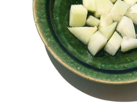 la cuisine du jardin recettes de melon de la cuisine du jardin