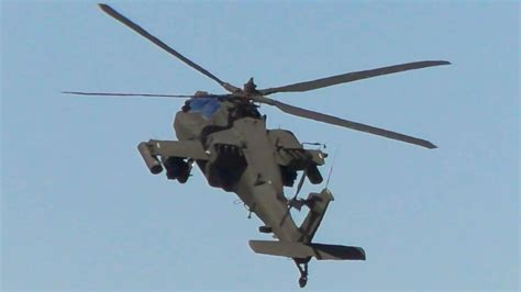 apache ah 64 helicopter boeing attack takeoff