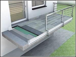 Aufbau Estrich Dämmung : estrich auf balkon aufbau balkon hause dekoration ~ Articles-book.com Haus und Dekorationen