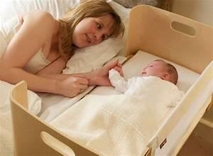 co sleep with infants