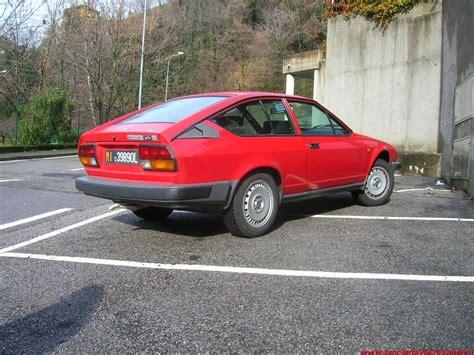 Scaduto Vendo Alfa Romeo Alfetta Gtv 20 73162