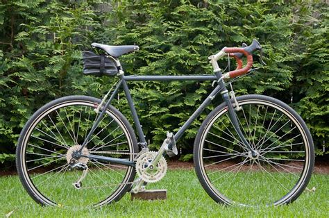 Surly Cross Check Touring