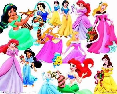 Disney Princess Clipart Clip Psd Cartoon Deviantart