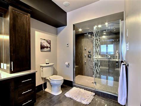 modele de chambre de bain modele salle de bain maison moderne