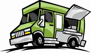 Best Free Ftp Food Truck Post Clipart For Library