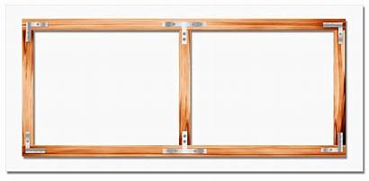 Projector Screen Frame Material Wood Diy Screens