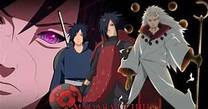 Madara Uchiha | Naruto