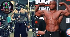 Big Wrestlers Who Never Took Steroids