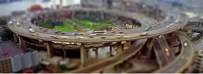 Bridges Craziest Bridge Cinemagraph Traffic Gifs Reddit