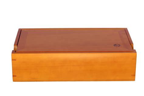 China Luxury Handmade 8 Compartment Wooden Tea Gift
