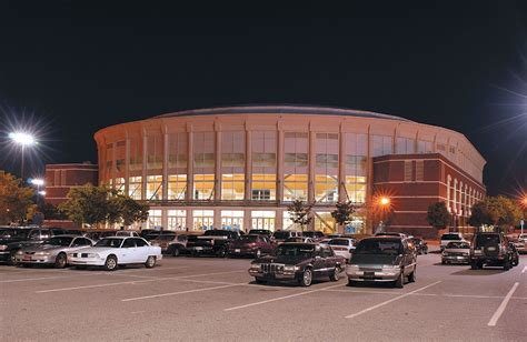 Columbus Civic Center | Visit Columbus, GA