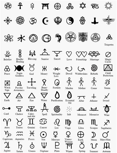 Best Tattoo Symbols And Meanings Ideas And Images On Bing Find