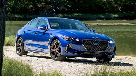 Genesis Releases G70 Pricing, Starts At $34,900 For RWD 2.0T
