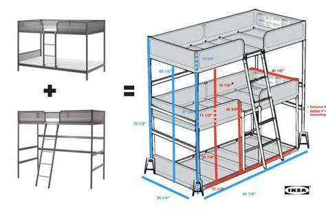 wall decor ideas for dining room bunk bed diy ikea hackers