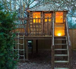 Cabane Exterieur Enfant : cabane de jardin pour enfant jeux en plein air ~ Melissatoandfro.com Idées de Décoration