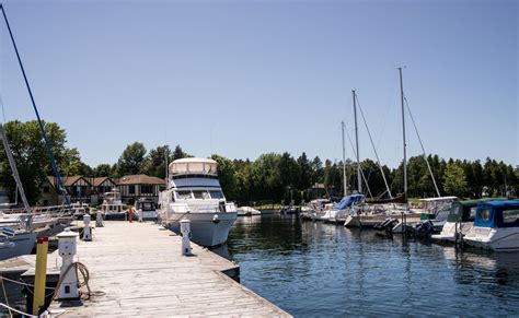 Boat Slips For Rent Wisconsin by Door County Marina And Door County Boating Slip Rental At