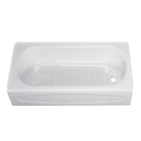 American Standard Bathtubs by American Standard New Solar 5 Ft Right Drain Soaking