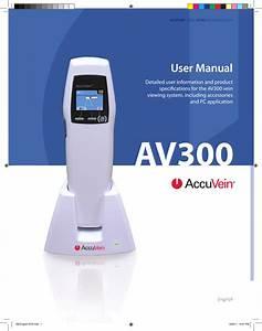Av300 User Manual