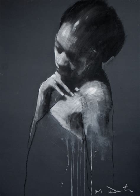TOUCHING HEARTS: MARK DEMSTEADER - contemporary figurative ...