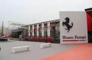 Afbeeldingsresultaten voor ferrari museum