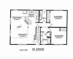 Free Printable House Plans Escortsea