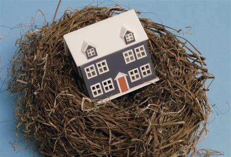 Nest Syndrom by Empty Nest