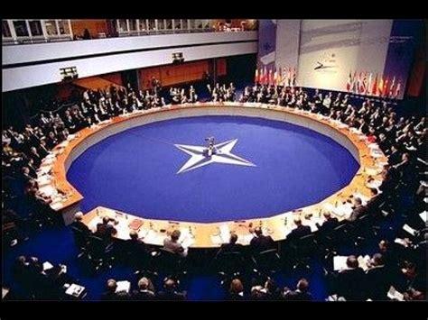 web tv cuisine l 39 otan présentation et pays membres