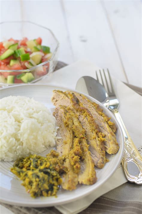 Bebek Betutu (balinese Roast Duck)  Lisa's Lemony Kitchen