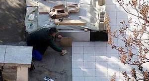 choix et prix du carrelage exterieur pour terrasse With comment carreler une terrasse