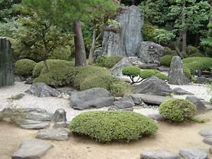 Deco Jardin Japonais : jardin japonais ~ Premium-room.com Idées de Décoration