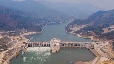 CKPower เตรียมจ่ายไฟฟ้าจากโรงไฟฟ้าไซยะบุรี 29 ต.ค.นี้