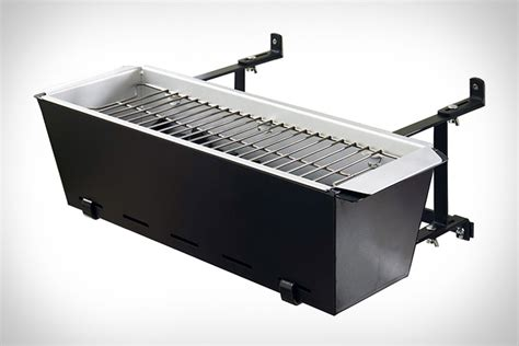 balcony grill uncrate
