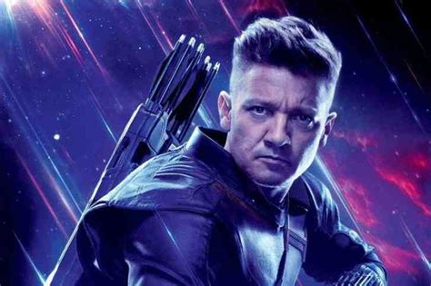 Marvel Looking Hawkeye Recast Following Jeremy Renner